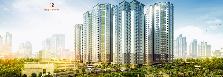 thị trường bất động sản 2019
