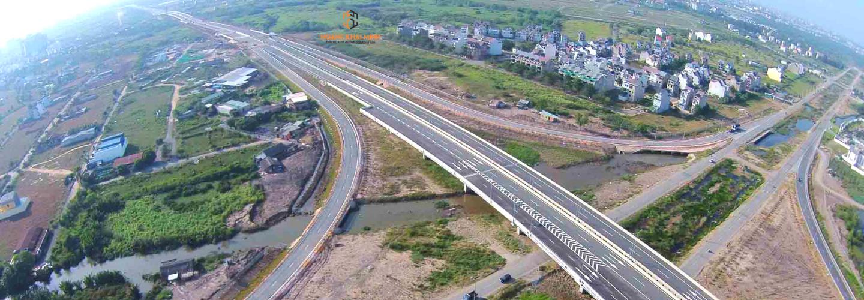 3 dự án giao thông trọng điểm