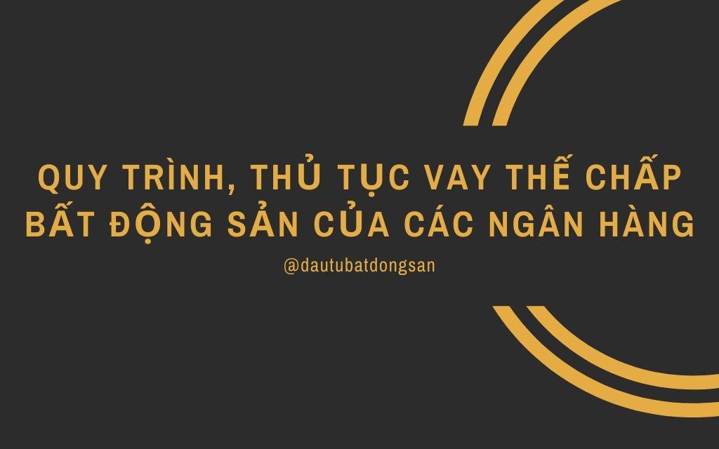 Cac-thu-tuc-vay-ngan-hang-de-mua-nha-khong-can-tien