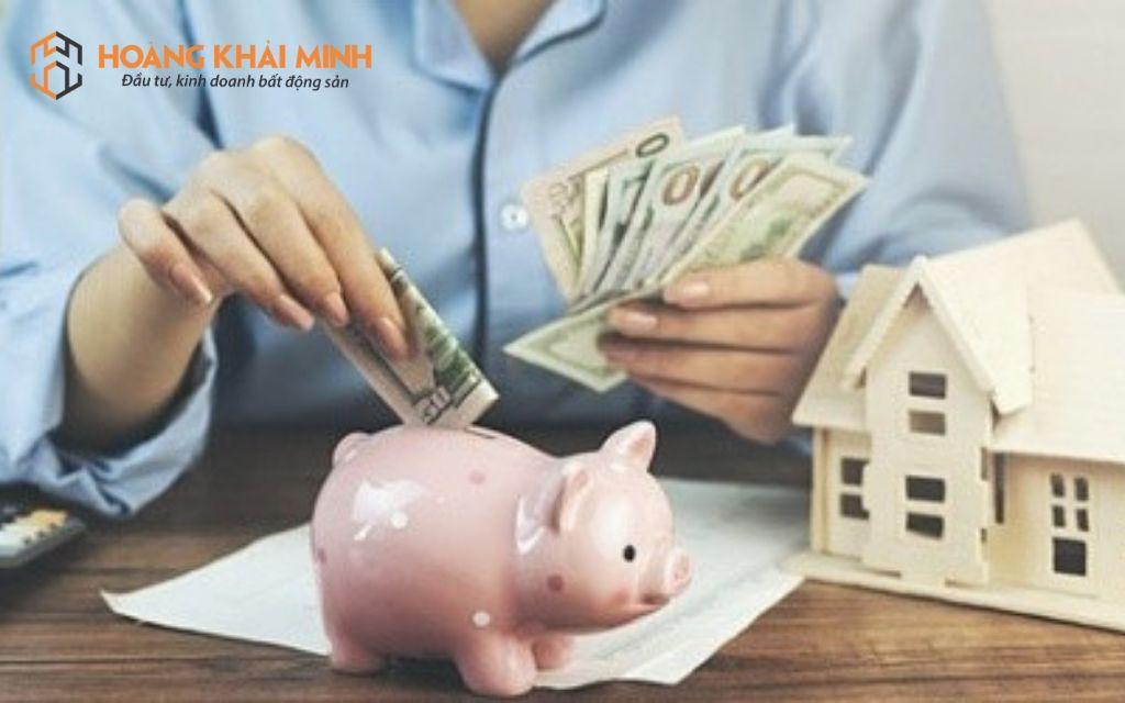Nhà đầu tư bất động sản có còn giữ tiền trong lúc này hay không_