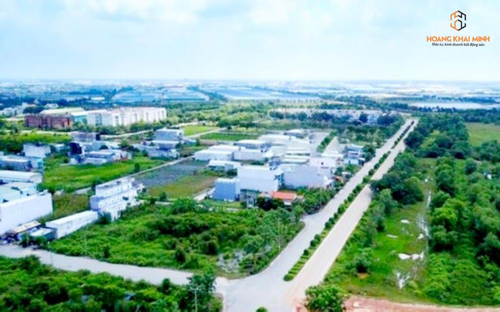 Hắc Dịch - Phú Mỹ đầu tư khu công nghiệp 7.200 tỷ đồng và quần thể giải trí 3.800 ha