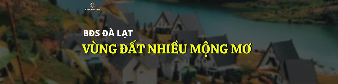 Review bất động sản Đà Lạt- vùng đất nhiều người mộng mơ
