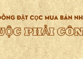 hop-dong-dat-coc-mua-ban-nha
