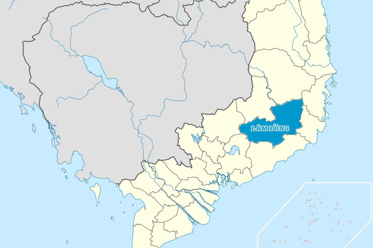 lam-dong